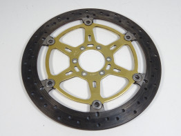 Braking disc right front Aprilia Tuono 1000