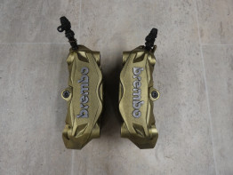 Brake calipers front Aprilia Tuono V4