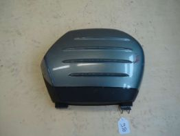 Saddlebag cover left Kawasaki ZZR 1400