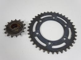 Sprocket Ducati Monster S4