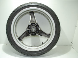 Front wheel complete BMW R 1100 1150 RS