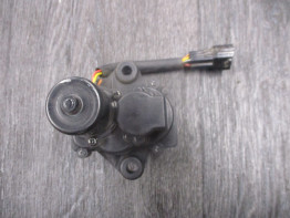 Exup valve Ducati Monster 1200