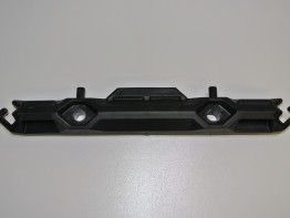 Suitcase bracket left Yamaha MT 09 Tracer