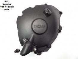 Crankcase cover Clutch side Yamaha R1