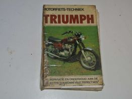 Instruction manual Triumph Overige Triumph