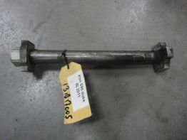 Rear axle KTM 690 duke 3