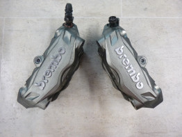 Brake calipers front Ducati Multistrada 950