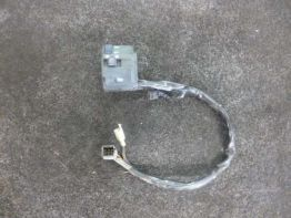Handlebar switch assy left Kawasaki ER 5
