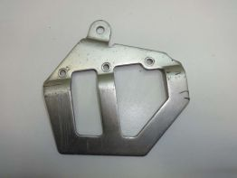 Main step holder Suzuki GSF 400 Bandit