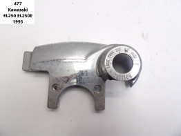 Ignition key Kawasaki EL 250
