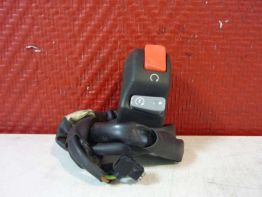 Handlebar switch assy right Yamaha R1