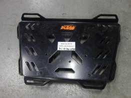 Lugage carrier KTM 1090 Adventure