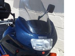 Wind screen Yamaha XJ 900 S Diversion