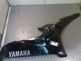 Cowl lower right Yamaha R6