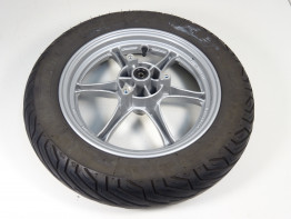 Front wheel with tyre Suzuki Burgman 200