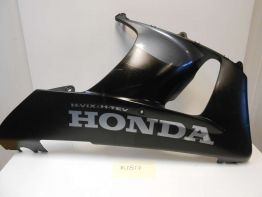 Cowl lower right Honda CBR Fireblade