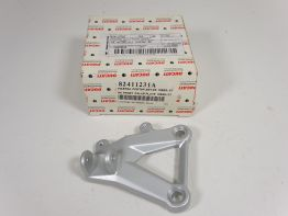 Main step holder right Ducati 1098 1198