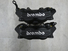 Brake calipers front KTM 1290 Super Adventure