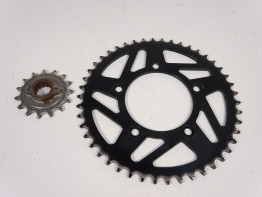 Sprocket Ducati monster 696