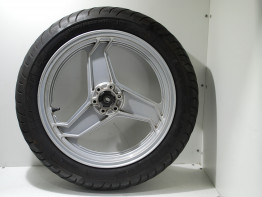 Front wheel with tyre Suzuki GSX F 1100