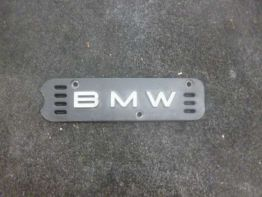 Cylinder head cover BMW K 75