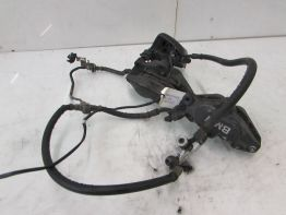 Front brake complete BMW R 1150 GS