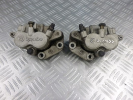 Brake calipers front Aprilia Caponord 1000