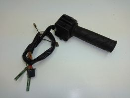 Handlebar switch assy right Suzuki GSX F 600