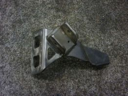 Main step holder left BMW F 650 GS