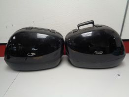 Luggage set Triumph Sprint ST 955