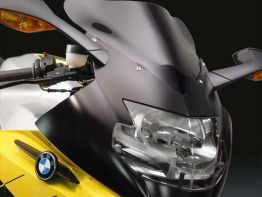 Wind screen BMW K 1200