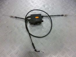 Throttle cable BMW R 1200 R 2011