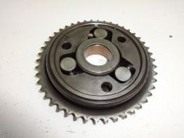 Start up clutch Kawasaki GPZ 500