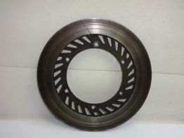 Rear brake disc Yamaha XJ 900 F