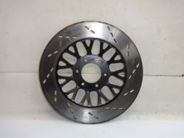Braking disc right front Suzuki GSX 750