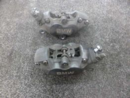 Brake calipers front BMW R 1200 GS