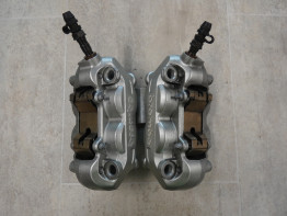 Brake calipers front Ducati Multistrada 1200