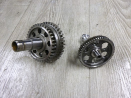 Start up clutch BMW S 1000 RR
