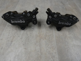 Brake calipers front BMW F 800 R
