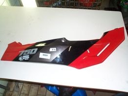 Cowl rear right Kawasaki ZXR 750