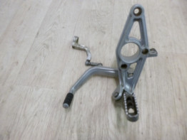 Footpegs left and or right BMW R 1150 GS