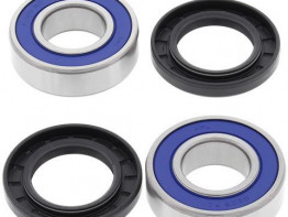 Wheel bearing Suzuki GSX R 1000