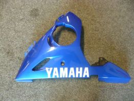 Cowl Left lower Yamaha R6