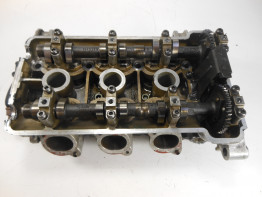 Cylinder head Triumph Speed Triple 955