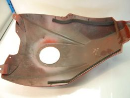 Fuel tank cover Buell Overige Buell