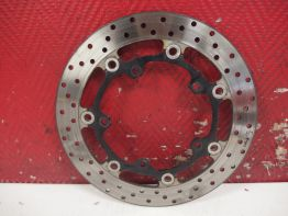 Brake disc front Yamaha R6