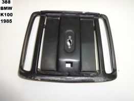 Rear carrier top box BMW K 100