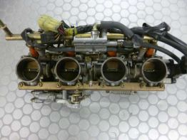 Throttle body Yamaha FJR 1300