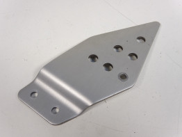 Main step holder left Kawasaki Z 750