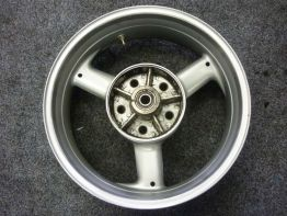 Rear wheel Triumph Sprint RS